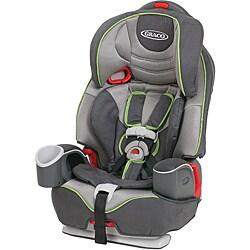 Graco Nautilus 3-in-1 Car Seat in Gavit