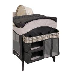 Graco Pack 'n Play Playard with Newborn Napper Elite in Vance - Thumbnail 1
