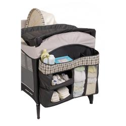 Graco Pack 'n Play Playard with Newborn Napper Elite in Vance - Thumbnail 2