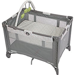 Graco Pack 'n Play Playard with Bassinet in Pasadena|https://ak1.ostkcdn.com/images/products/6575800/Graco-Pack-n-Play-Playard-with-Bassinet-in-Pasadena-P14151241.jpg?impolicy=medium