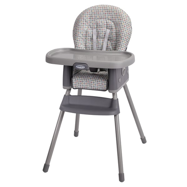 Graco SimpleSwitch Highchair in Pasadena