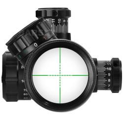 Barska 10-40x50 IR 2nd Generation Sniper Scope - Thumbnail 1
