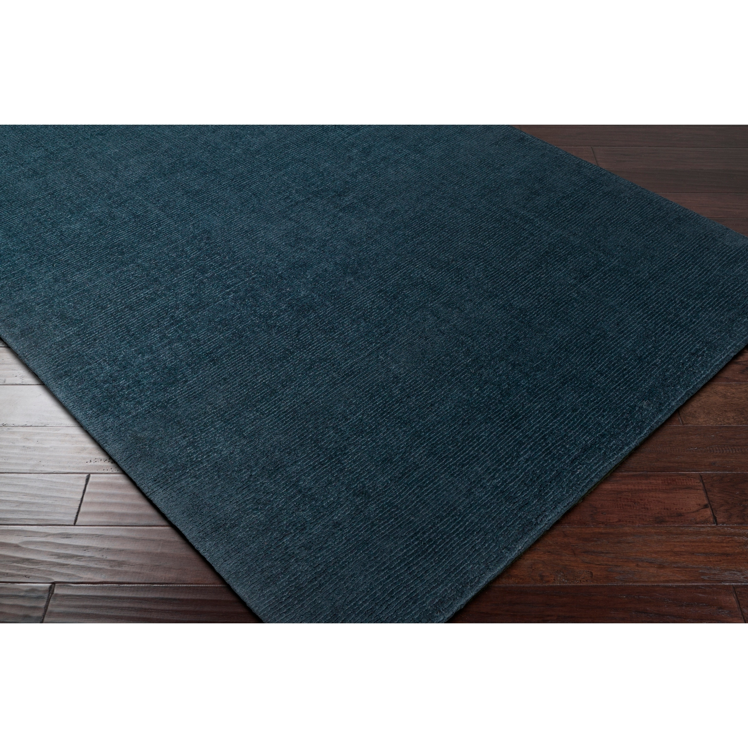 Solid Causal Dox O Wool Area Rug 6