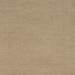 Hand-crafted Beige Solid Casual Dipson Wool Rug (3'3 x 5'3)