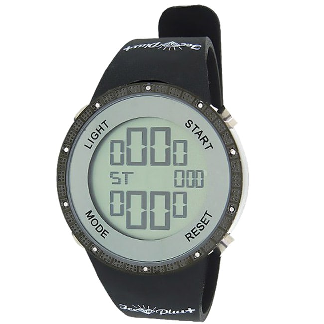 Joe Rodeo Men's Digital Sports Watch