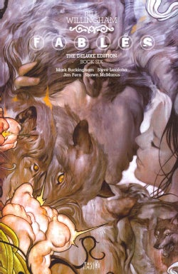 Fables 6 (Hardcover)
