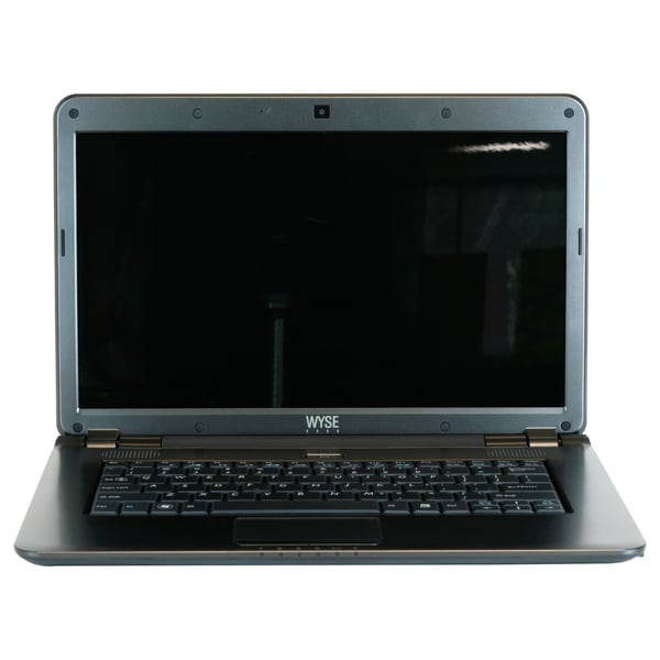 "Wyse X90m7 14"" LCD Notebook - AMD T56N Dual-core (2 Core) 1.65 GHz -"