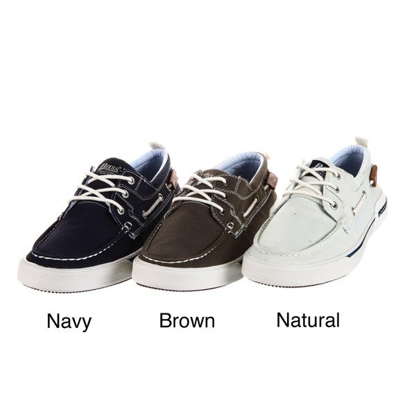 Bass Men's 'Oliver' Boat Shoes