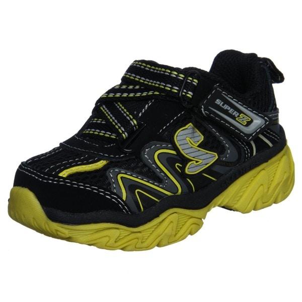 Skechers Boy's 'Molley' Super Z Shoes