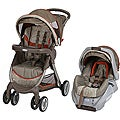 Graco FastAction Fold Travel System in Forecaster
