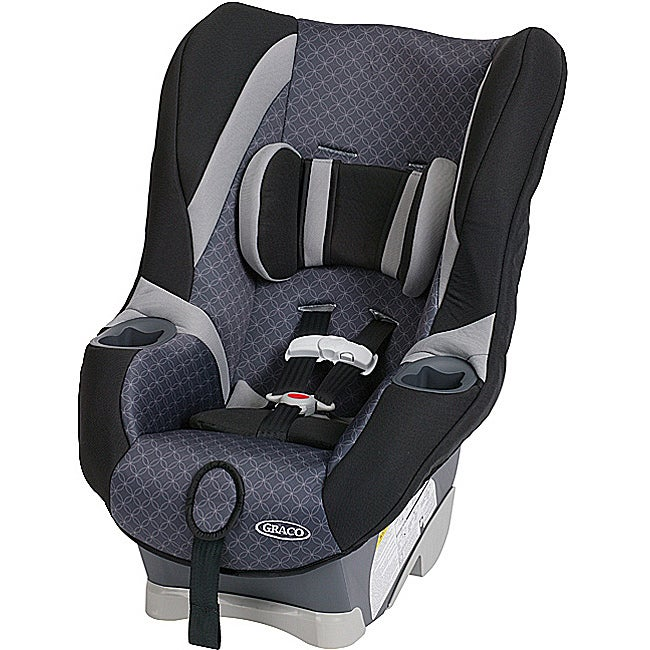 Graco My Ride 65 LX Convertible Car Seat in Coda - Free Shipping ...