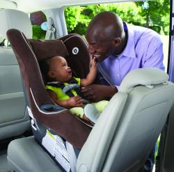 Graco My Ride 65 LX Convertible Car Seat in Sonata - Thumbnail 1