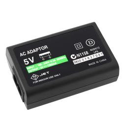 INSTEN AC Adapter with US Plug for Sony PlayStation Vita