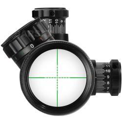Barska 4-16x 50-millimeter Infrared Second Generation Sniper Scope