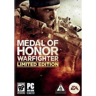PC - Medal of Honor Warfighter