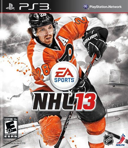 PS3 - NHL 13