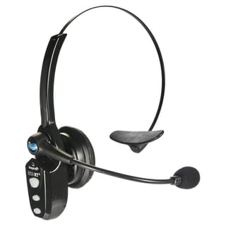 BlueParrott B250-XT+ Headset