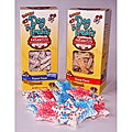 Foppers 'Patriotic' Gourmet Dog Treat Gift Set (156-pieces)