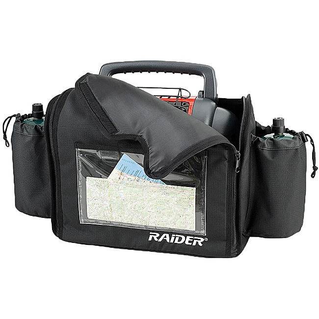 Raider Heater Storage Case