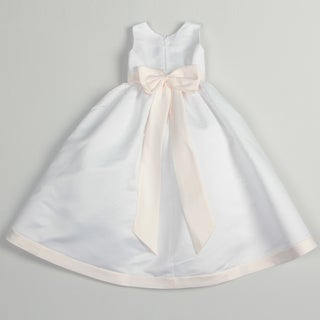 Sweetie Pie Girls Party Dress