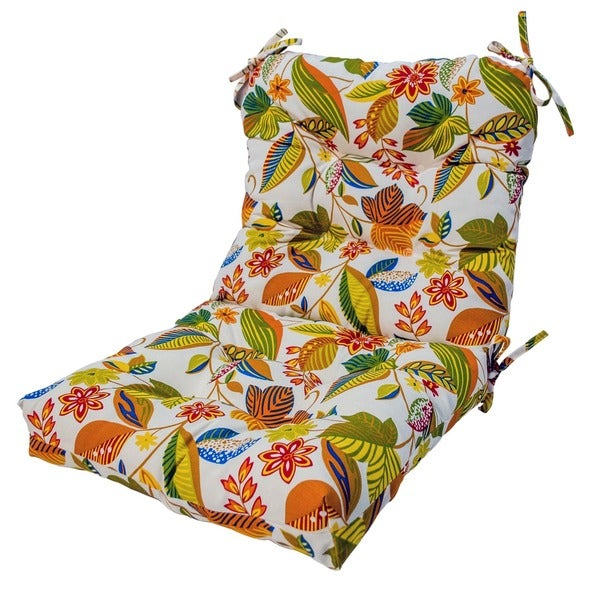 Outdoor Esprit Seat/ Back Combo Cushion