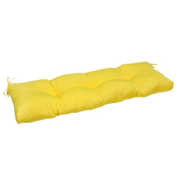 51 Inch Outdoor Sunbeam Bench Cushion 14155141 Shopping Big Discounts On