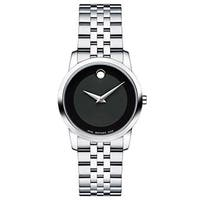 Movado Women's  Museum Stainless Steel Watch