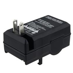 INSTEN Camera Battery and Charger for Nikon EN-EL9 SLR D60/ D40/ D40x
