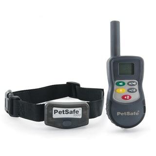 PetSafe Elite PDT00-13625 Big Dog Trainer (1000-yard Range)