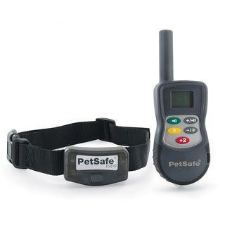 PetSafe Elite PDT00-13625 Big Dog Trainer (1000-yard Range)