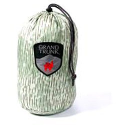 Grand Trunk Camo Nylon Double Parachute Hammock - Thumbnail 1