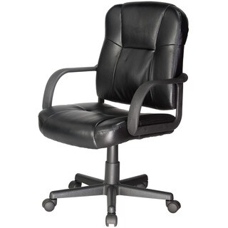 Comfort Products Bonded Leather Massage Task Chair