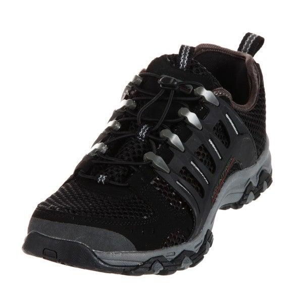 Mountrek Men's 'Night Run' Water Shoes - Free Shipping On Orders ...