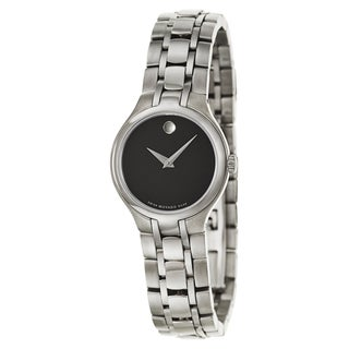 Movado Women's 0606368 Museum Watch