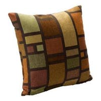 Soho Contemporary Accent Pillow (20 x 20)