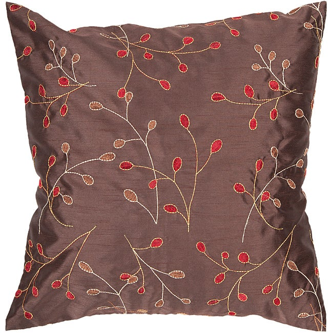 Decorative 22-inch Fashion Pillow