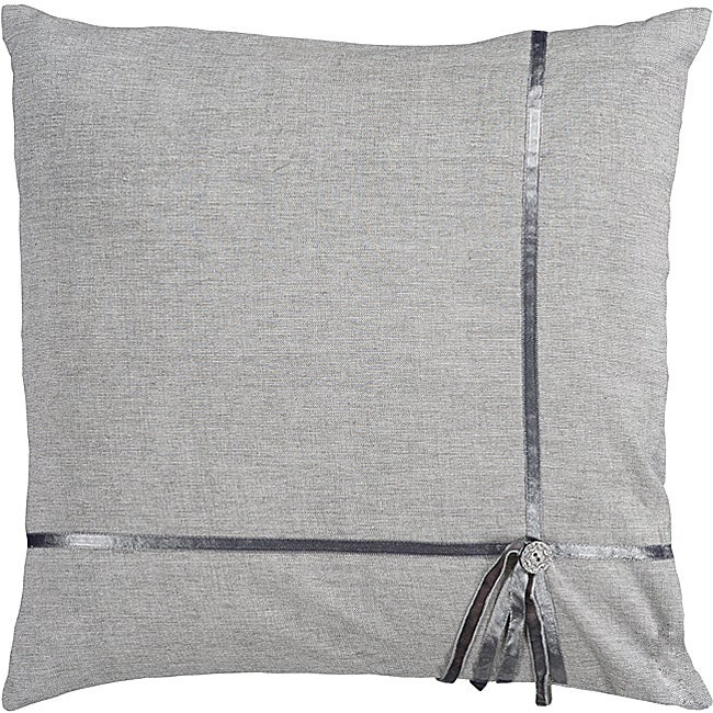 Natural Down Decorative Pillow