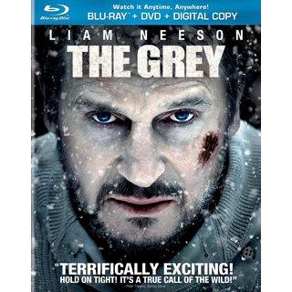 The Grey (Blu-ray/DVD)
