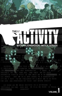 The Activity 1 (Paperback)