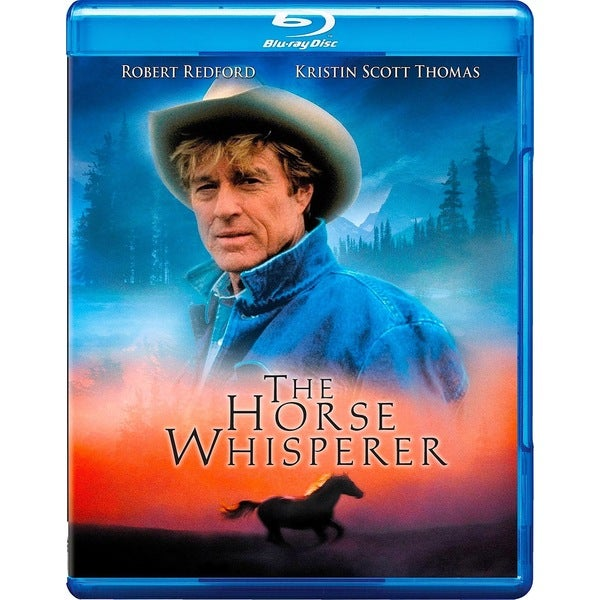 The Horse Whisperer (15th Anniversary Edition) (Blu-ray Disc)