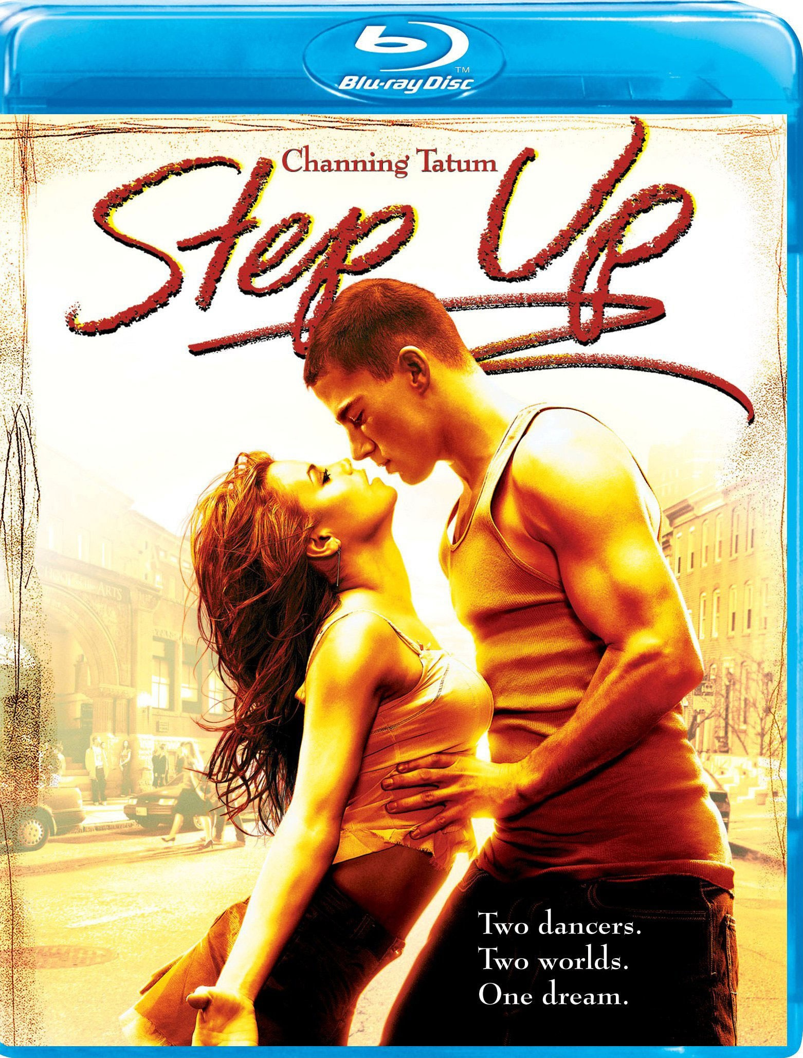Step Up (Blu-ray Disc)