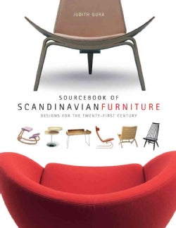 Sourcebook of Scandinavian Furniture: Designs for the 21st Century