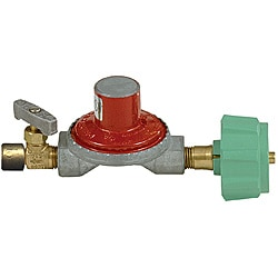 Bayou Classic High Pressure Regulator/ Control Valve