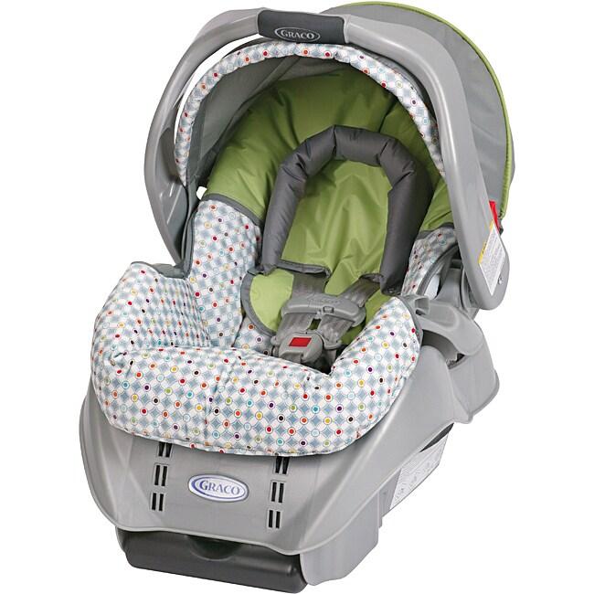Graco SnugRide 22 Infant Car Seat in Pasadena