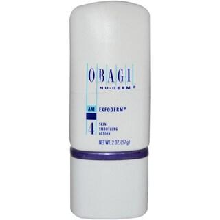 Obagi Nu-Derm No. 4 AM Exfoderm 2-ounce Exfoliating Lotion