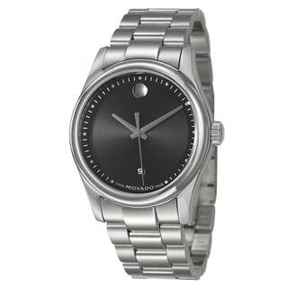Movado Men's 606481 Stainless Steel Sportivo Watch|https://ak1.ostkcdn.com/images/products/6584994/P14158946.jpg?impolicy=medium