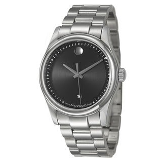 Movado Men's 606481 Stainless Steel Sportivo Watch