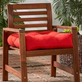 20-inch Outdoor Salsa Chair Cushion