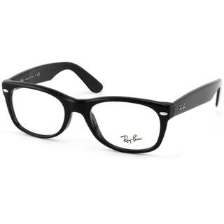 Ray-Ban RX 5184 'New Wayfarer' 52-mm 2000 Black Eyeglasses|https://ak1.ostkcdn.com/images/products/6585314/P14159199.jpg?impolicy=medium
