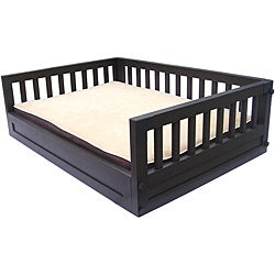 EcoFLEX Large Raised Pet Bed